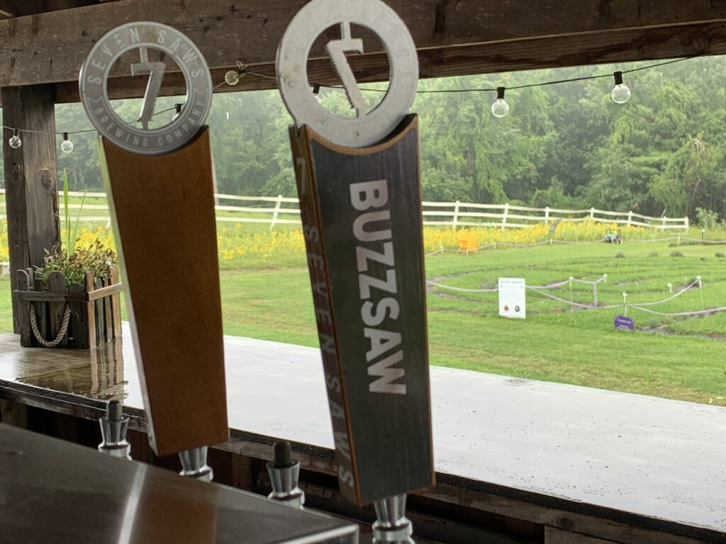Seven Saws Brewing Co at SummitWynds